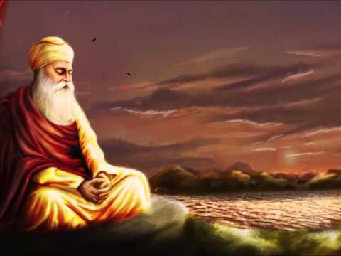 Risultati immagini per Baba Nanak