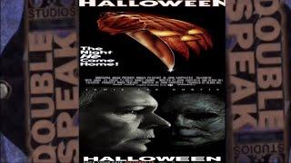 Halloween 78/Halloween 2018