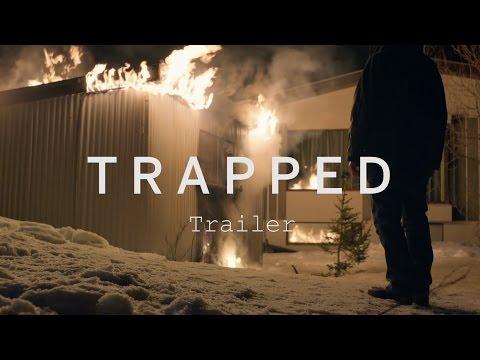 TRAPPED Trailer | Festival 2015