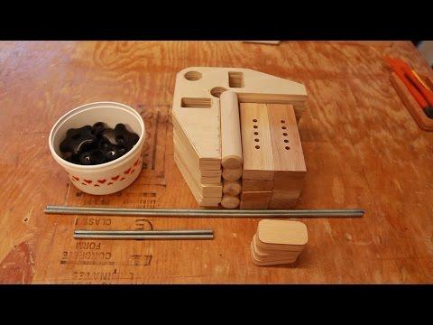 DIY Corner Clamp Kit