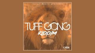 Tuff Gong Riddim - Instrumental Version - Prod. By Luigi ( 2016 )