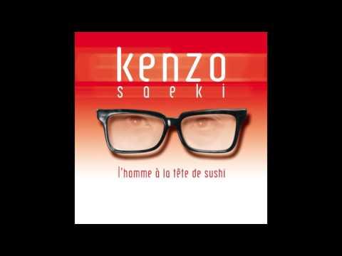 Kenzo Saeki -
