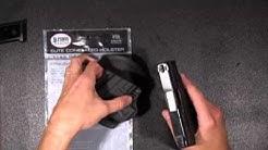 Fobus Elite Concealed Holster, XD or PT145