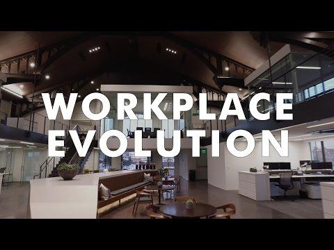 CBRE Workplace360: LA North - Workplace Evolution