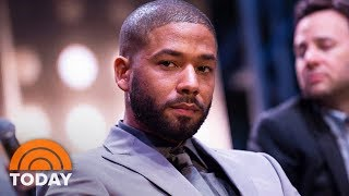 Men Detained In Jussie Smollett Case Released Without Charges | TODAY thumbnail