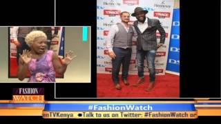 Fashion Watch  4th September 2016