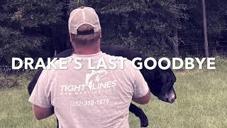 Drake's Last Goodbye