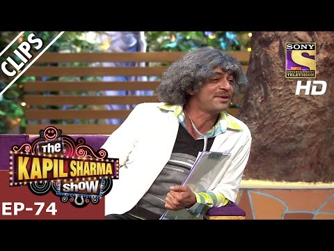 Dr. Mushoor Gulati meets Phogat Sisters  - The Kapil Sharma Show 鈥� 15th Jan 2017
