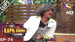Dr. Mushoor Gulati Meets Phogat Sisters  - The Kapil Sharma Show – 15th Jan 2017