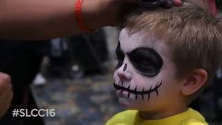 Video KidCon at Salt Lake Comic Con 2016 download MP3, 3GP, MP4, WEBM, AVI, FLV Desember 2017
