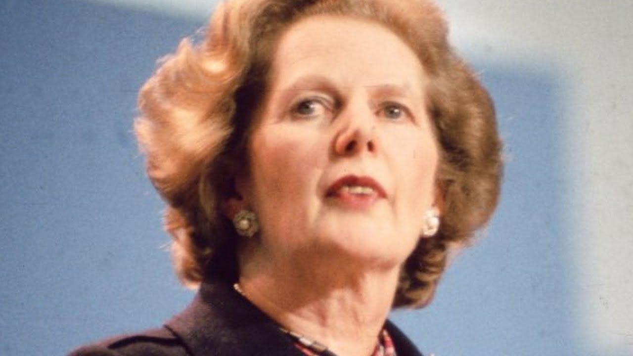 Disturbing revelations about Margaret Thatcher