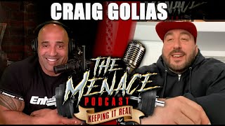 Craig Golias Has Become a Big Deal