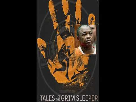 'THE GRIM SLEEPER' SERIAL KILLER DOCUMENTARY REVIEW | #TFRPODCASTLIVE EP138 | LORDLANDFILM