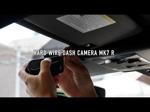 Hardwire Dash Camera Viofo Spytec A119 & Power Magic Pro Combo For The MK7 / MK7.5 Golf GTI R