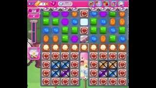Candy Crush Saga - Level 1132 No boosters