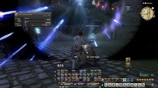 Miqobot | The First Final Fantasy XIV Bot with DirectX 11 Support