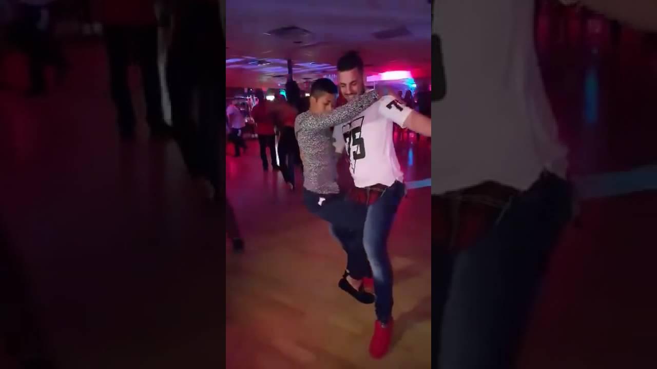 Bailar Bachata mejora la relación de pareja
