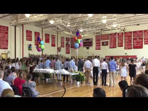 Rye Middle School