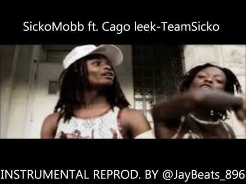 """Sicko Mobb """"Team Sicko"""" (instrumental) Remake *Snippet* by @JayBeats_896"""