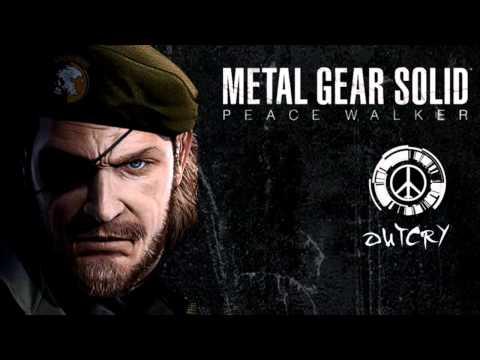 MGS Peace Walker - Outcry