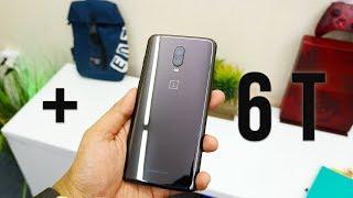 OnePlus 6T Review ! នៅខ្លាំងដដែល តែ....