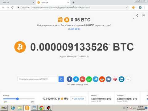 Bitcoin Miner Easy AnD 4X Faster --- PC + Mobile 2018