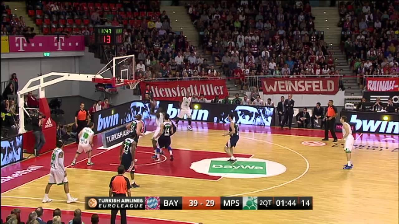 basketball euroleague live