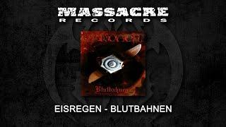 """Enjoy eisregen's album """"blutbahnen"""" in its entirety!00:05 eisenkreuzkrieger (intro) • 01:42 06:01 dornenwall 10:38 hauch von räude 16..."""