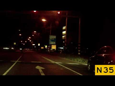 Zwolle night tour