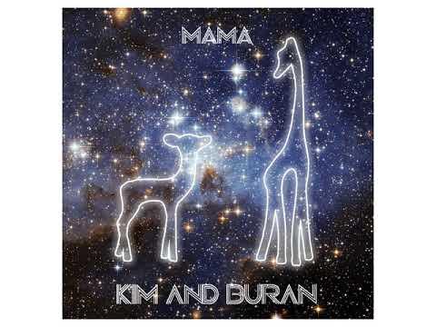 Kim & Buran - Falling In Space