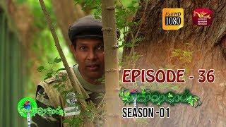 Sobadhara | Season - 01 | Episode 36 | Sobadhara Rupavahini Thumbnail