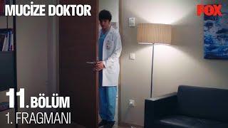 Gambar cover Mucize Doktor 11. Bölüm 1. Fragmanı
