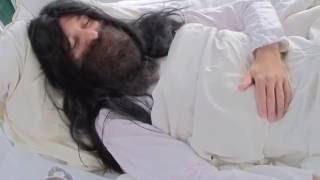 Умирающий Гришка Распутин - После покушения