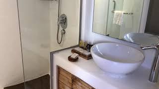 Обзор номера в Мераки Meraki Resort Adults Only 4 Отели Хургады с аквапарком только для взрослых