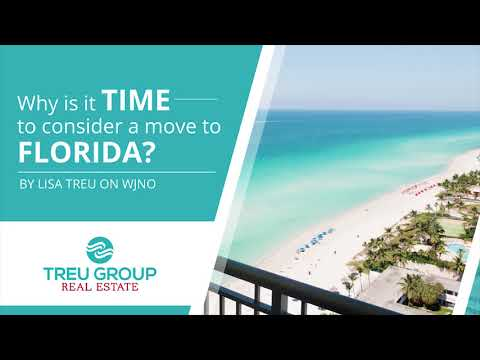 Why Is It Time to Consider a Move to Florida? | Palm Beach R