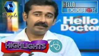 Hello Doctor: Dr Rajesh Kumar On Homeopathy For Indigestion | 4th March 2015 | Highlights