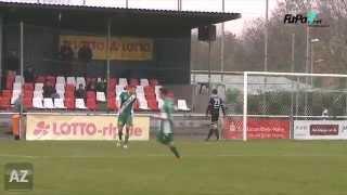 Verbandsliga-Derby beim SV Alemannia Waldalgesheim