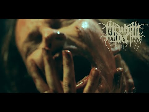 Oculum Dei -Ghost in the Corridors (Official Video)