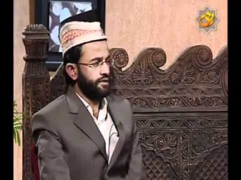 Great sayings about The Art of Qiraat by Qari Muhammad Zeeshan Haider (Rohi Tv Live)