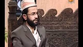 Great sayings about The Art of Qiraat by Qari Muhammad Zeeshan Haider (Rohi Tv Live)