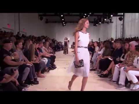 DVF   SS16 NYFW    Fashion Show