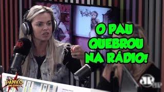 BARRACO AO VIVO com a Entrevistada GATA, Zoeiras E+ | Pânico Especiais #10