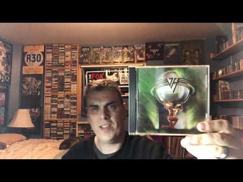 Ep. 244: Van Halen (CDs) | Tim's Vinyl Confessions