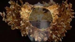 The Vergina Sun is Greek symbol