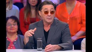 Григорий Лепс в программе «