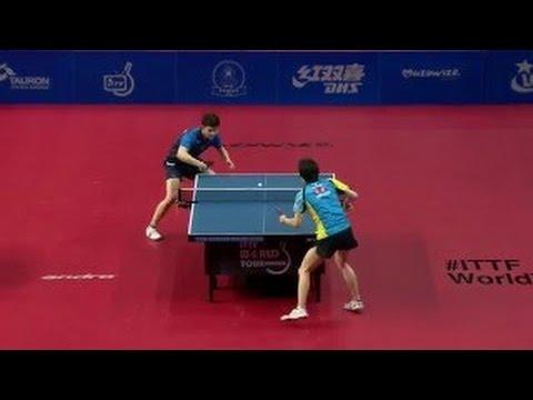 2016 Polish Open (Ms-Final) OVTCHAROV Dimitrij - MIZUTANI Jun [HD] [Full Match|Short Form]