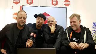 """Die Fantastischen Vier """"Fans fragen Bands"""" - Social Media"""