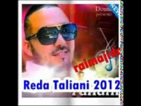 reda taliani 2012 denia karatni mp3 gratuit