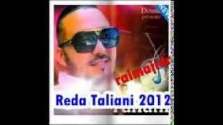 Reda Taliani Denya Karatni 2012 Mp3 Download   2013 10 29 from Mp3Sheriff