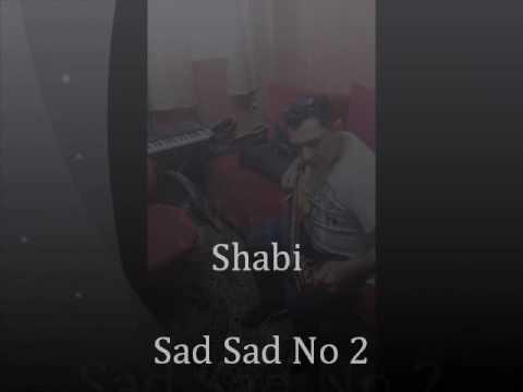 Sad Sad Nomber 2 Shabi Koren შაბი კორენ